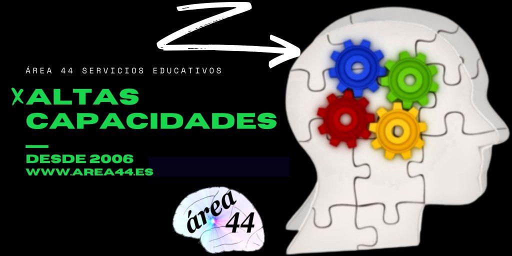 EVALUACIÓN ALTAS CAPACIDADES MADRID